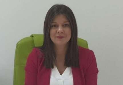 Zorana Bratić nova predsednica opštine Alibunar