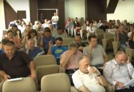 Nova investiciona ulaganja u Alibunaru. Belić ostao bez odbornika (VIDEO)