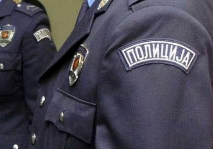 Žena ukrala dečija kolica ispred policijske stanice