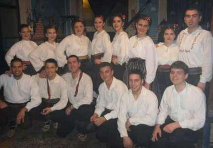 Novogodišnji koncert u Ilandži