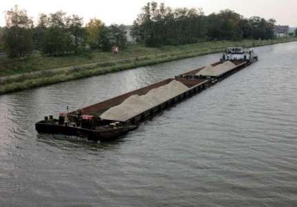 Utopljeni brodar PIM-a, iz Seleuša