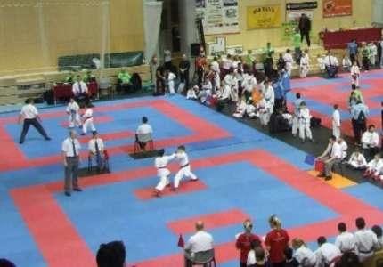 Prvenstvo Zone Banata u karateu